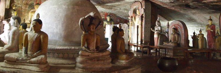 Sri Lanka 14 Tage Privatreise A (Wunschtermin)