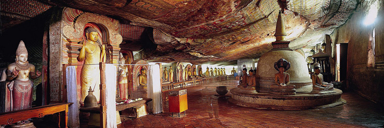 Sri Lanka 14 Tage Privatreise B (Wunschtermin)