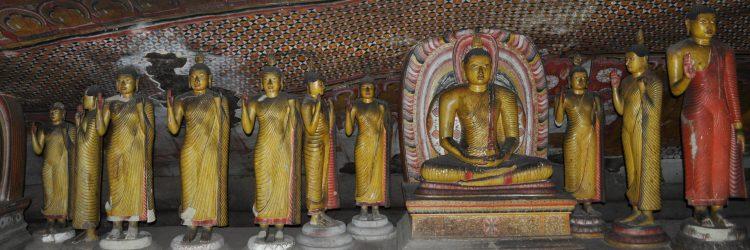 Sri Lanka 16 Tage Privatreise (Wunschtermin)