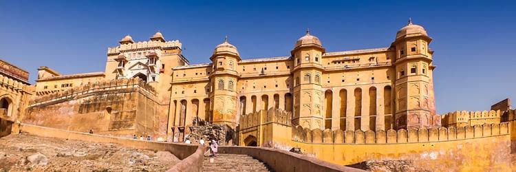 Indien Nord 9 Tage Privatreise B (Wunschtermin)