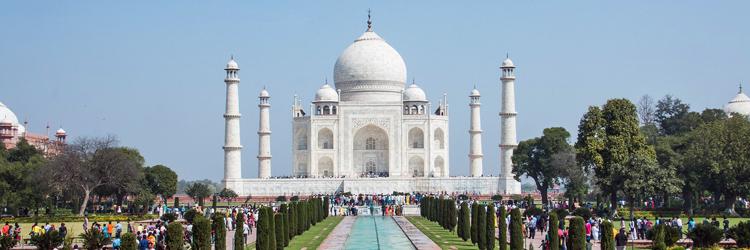 Indien Nord 16 Tage Privatreise (Wunschtermin)