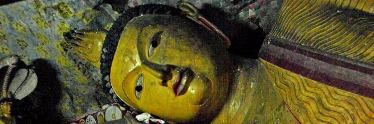 Sri Lanka 12 Tage Privatreise (Wunschtermin)