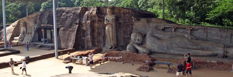 Sri Lanka 9 Tage Privatreise (Wunschtermin)